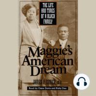 Maggie's American Dream