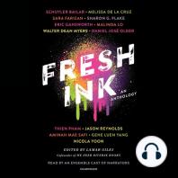 Fresh Ink: An Anthology