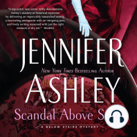Scandal Above Stairs