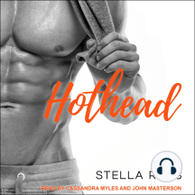 Hothead: Irresistible, Book 4