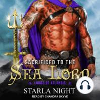 Sacrificed to the Sea Lord