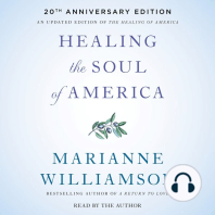 Healing the Soul of America - 20th Anniversary Edition