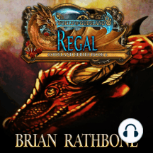 Regal: Dragons of epic fantasy bring hope and absolution in this exciting conclusion