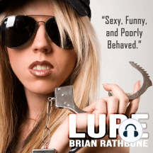 Lure: Funny Paranormal Adventure