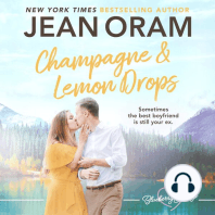 Champagne and Lemon Drops: A Blueberry Springs Sweet Romance