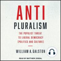 Anti-Pluralism