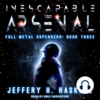 Inescapable Arsenal