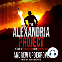 Alexandria Project, The