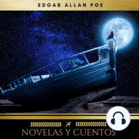 Novelas y Cuentos de Edgar Allan Poe