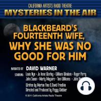 Blackbeard's Fourteenth Wife
