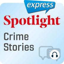 Spotlight express – Kommunikation – Krimis: Wortschatz-Training Englisch