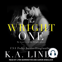 The Wright One: Wright Love Duet, Book 2