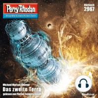 Perry Rhodan 2967