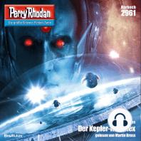 Perry Rhodan 2961