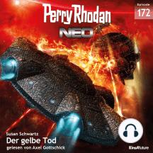 Perry Rhodan Neo 172: Der gelbe Tod: Staffel: Die Blues