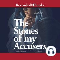 Stones of My Accusers