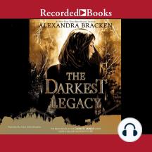 The Darkest Legacy: Darkest Minds, Book 4