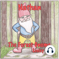 Nathan the Forest Gnome