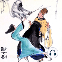 Sword of the Yue Maiden
