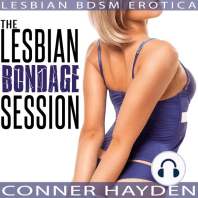 The Lesbian Bondage Session