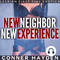 New Neighbor New Experience