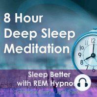 8 Hour Deep Sleep Meditation