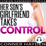 Her Son's Girlfriend Takes Control