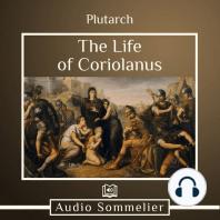 The Life of Coriolanus