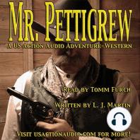 Mr. Pettigrew