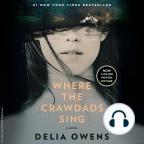 Libro de audio, Where the Crawdads Sing: A Novel - Escuche libros de audio gratis con una prueba gratuita.