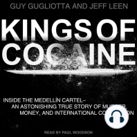 Kings of Cocaine