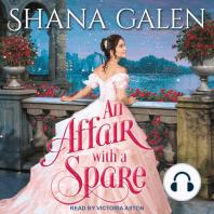An Affair with a Spare