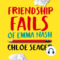 Friendship Fails of Emma Nash