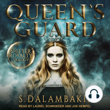 Queen's Guard: Shifter Royalty Trilogy, Book 2