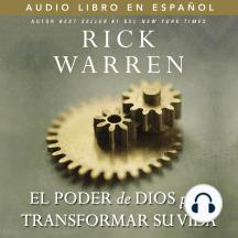 El poder de Dios para transformar su vida
