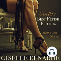 Giselle's Best Fetish Erotica