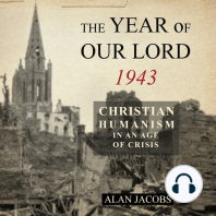 The Year of Our Lord 1943