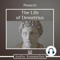 The Life of Demetrius
