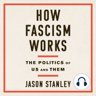 How Fascism Works