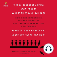 The Coddling of the American Mind