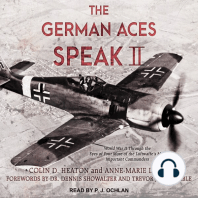 The German Aces Speak II