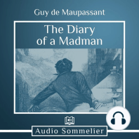 The Diary of a Madman
