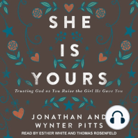 She Is Yours