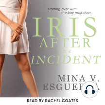 Iris After the Incident