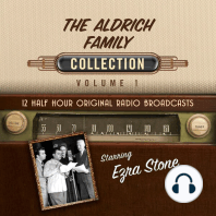 The Aldrich Family Collection, Volume 1