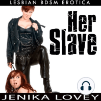 Her Slave