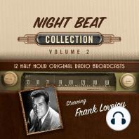 Night Beat Collection, Volume 2