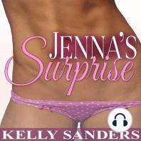 Jenna's Surprise