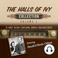 The Halls of Ivy Collection, Volume 1
