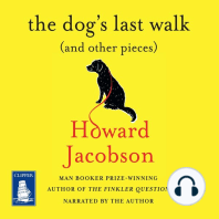 The Dog's Last Walk